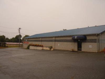Commercial Building at 4440 Hwy 24, Anderson SC